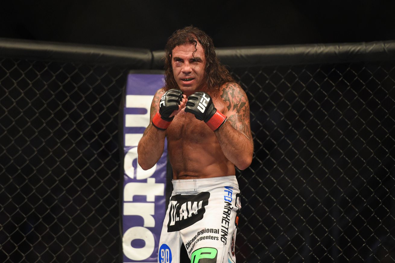 UFC 199: Clay Guida vs Brian Ortega official for June 4 in Los Angeles