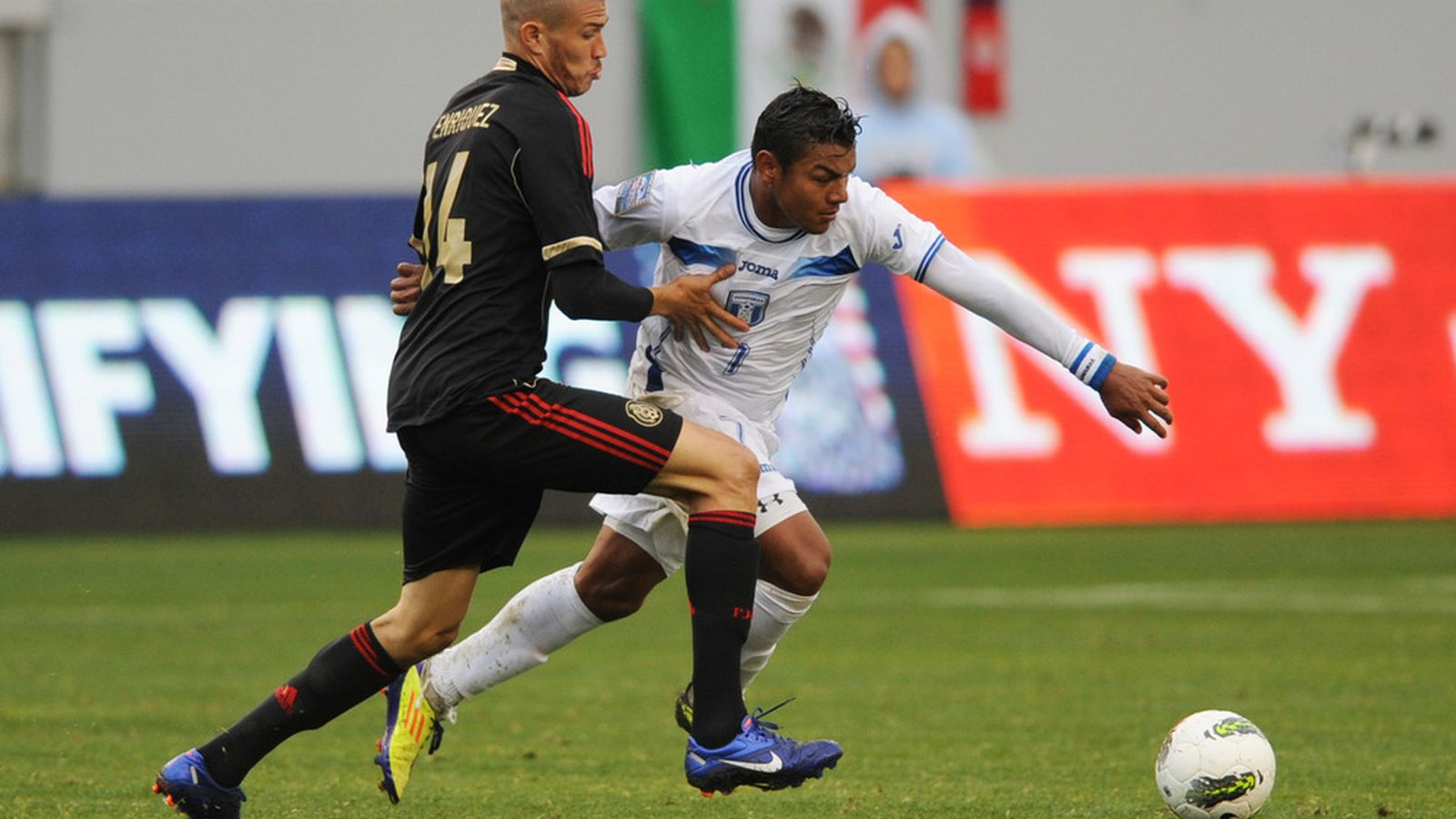 Honduras vs. Mexico, 2014 World Cup qualifying: Preview ...