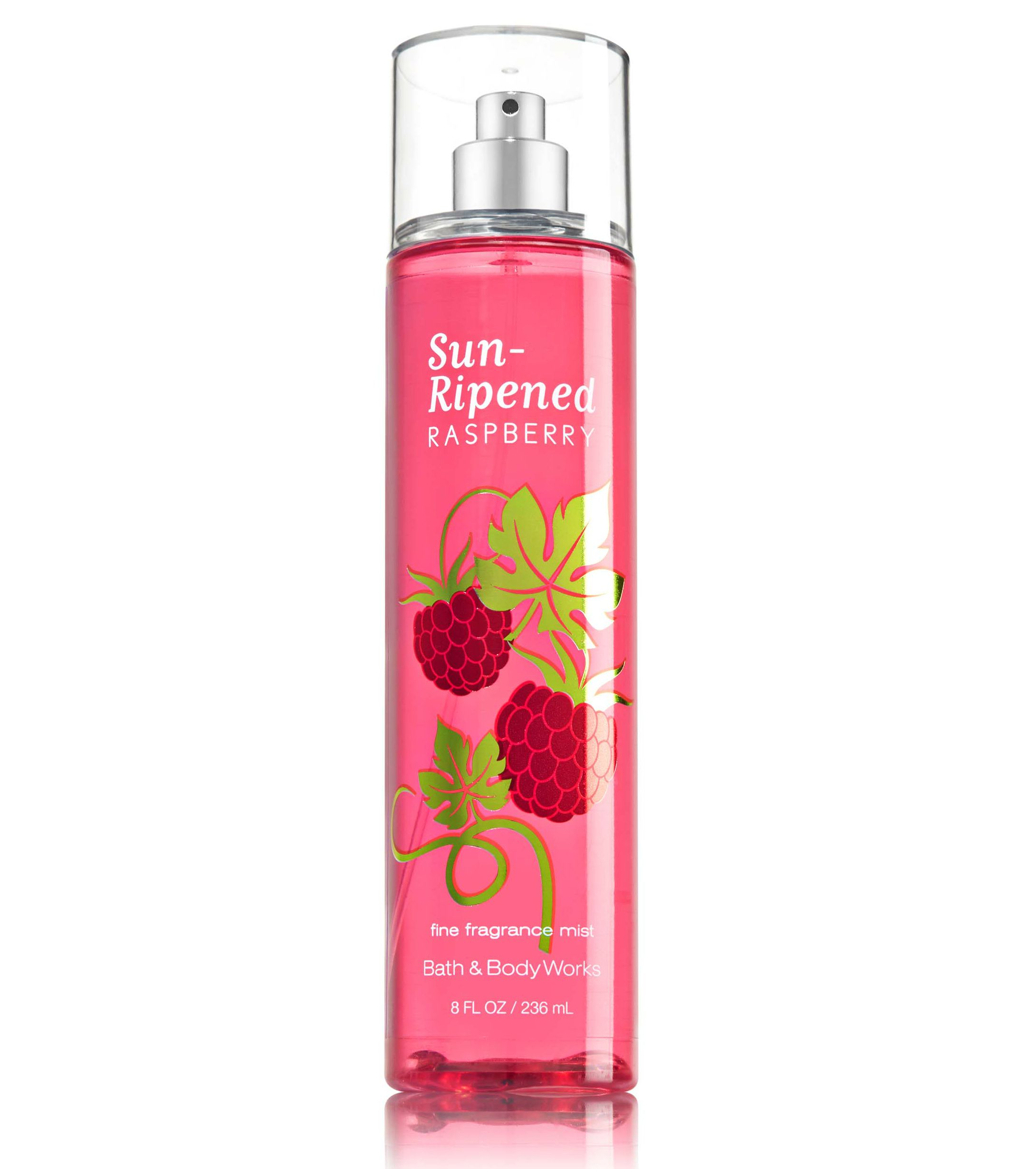 Sun Ripened Raspberry Is Coming Back To Bath And Body