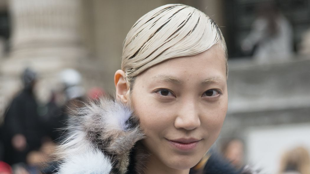 l'oreal and the globalization of american L'oreal has named model soo joo park the brand's first ever asian-american  global spokesperson park joins the ranks of jennifer lopez,.