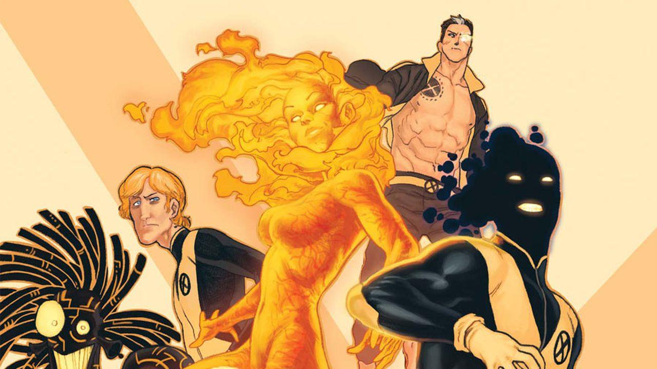 Josh Boone Teases 'New Mutants' Characters