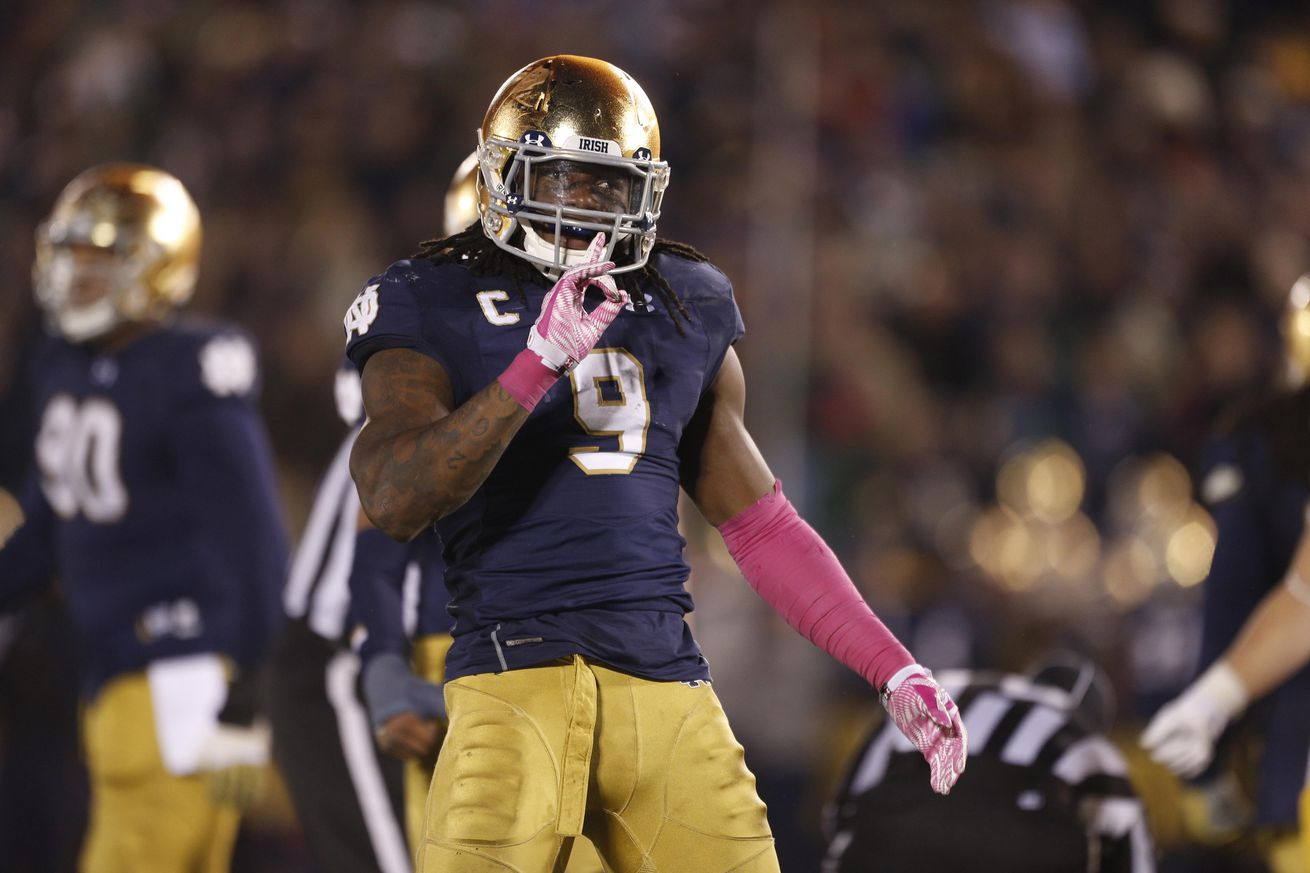 Cowboys 2016 Draft: Did Dallas Make The Right Call In Drafting Jaylon Smith?
