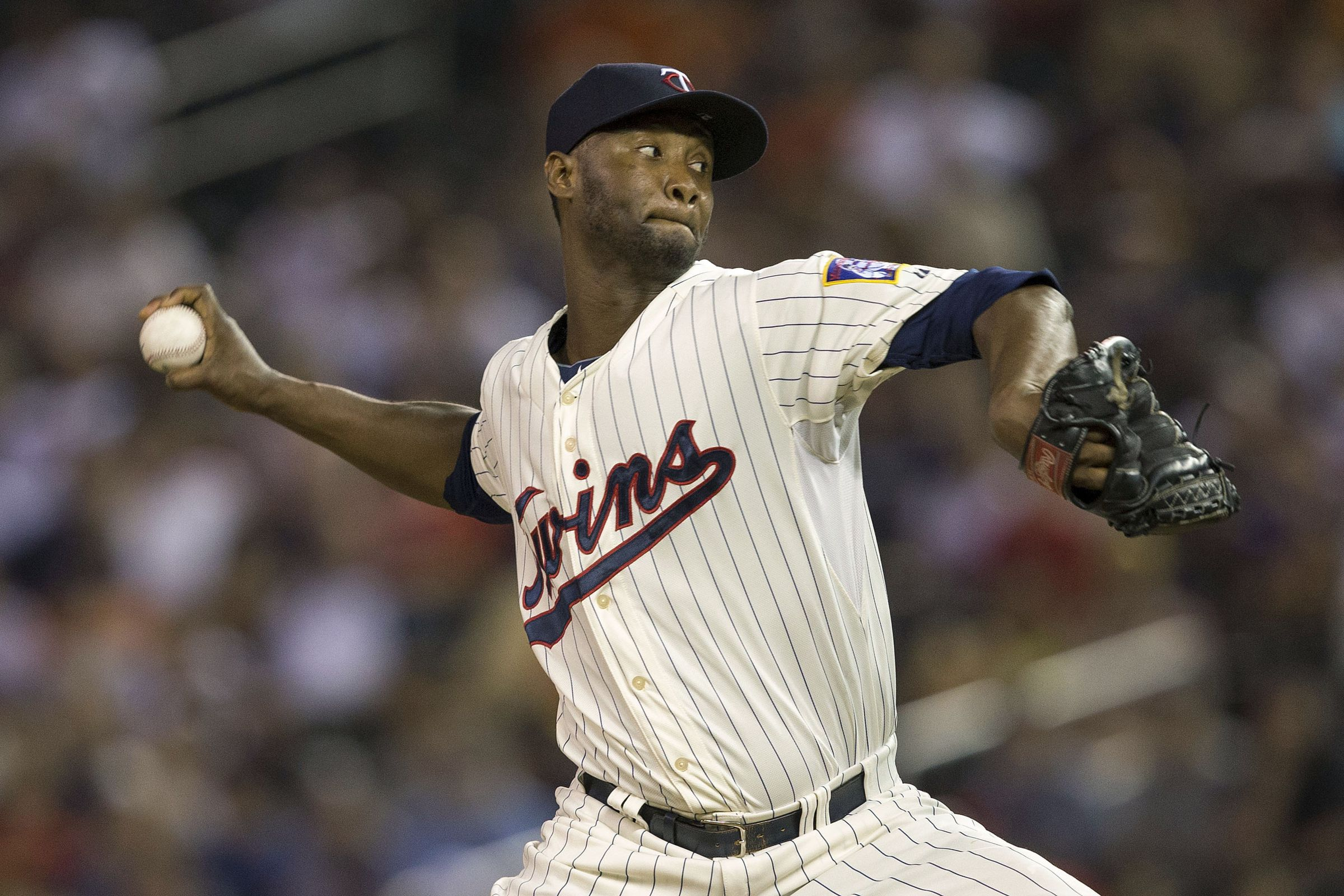 Astros Claim Samuel Deduno Off Waivers, Aaron Thompson ...