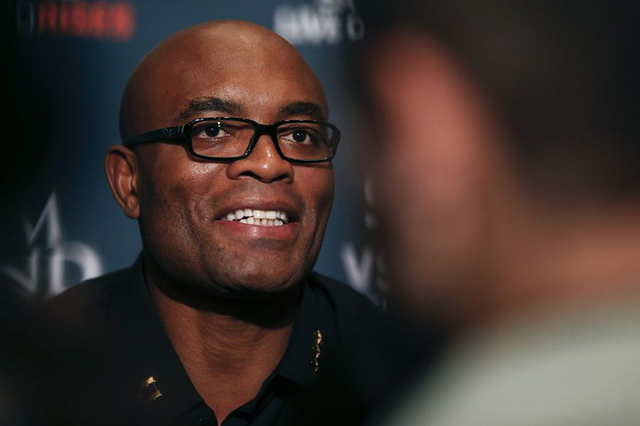 Morning Report: Unconcerned about critics, Anderson Silva believes he showed his superiority against Michael Bisping