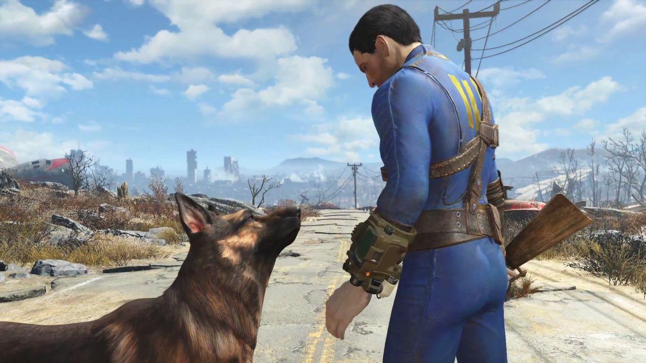 Fallout 4 kopen