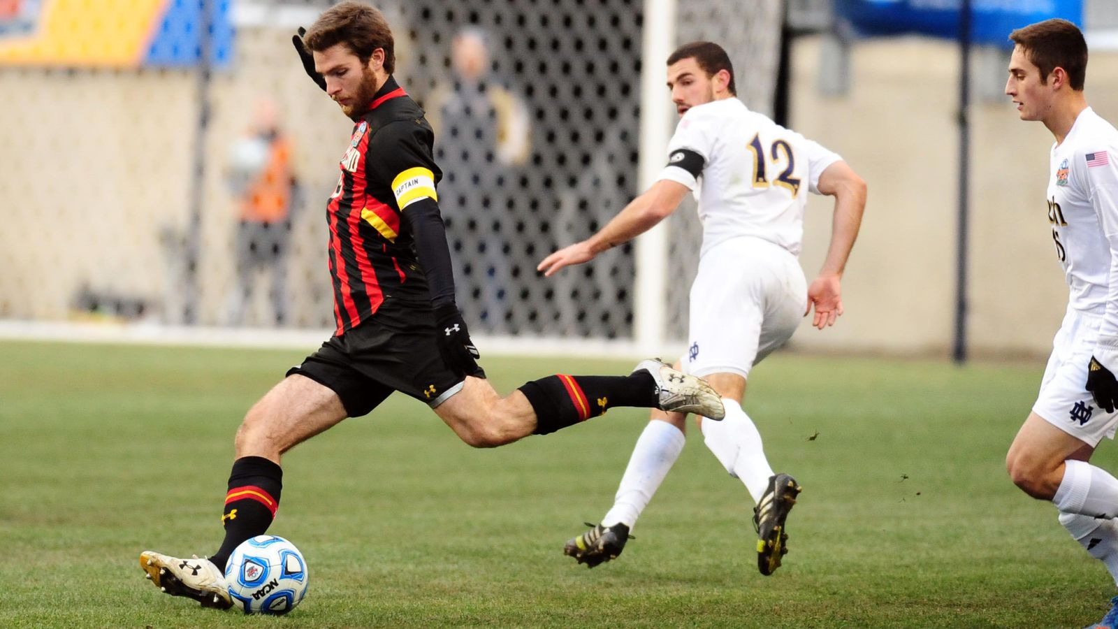 Pin By Md Minhajul Mamun On Soccer Players: Maryland Men's Soccer: Terps And UMBC Tie 0-0