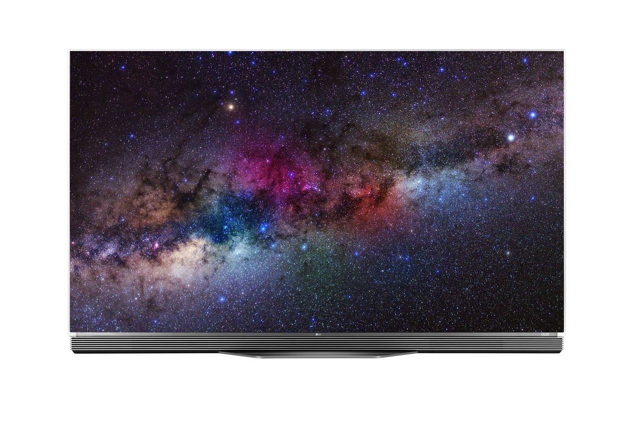 lg 39 s new oled 4k tv with hdr could be the one to beat at. Black Bedroom Furniture Sets. Home Design Ideas