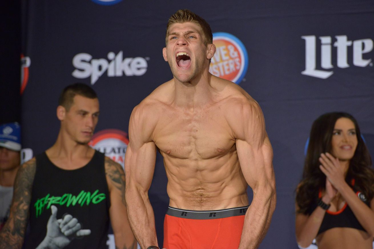 community news, Brent Primus vs. Gleristone Santos added to Bellator 153 main card
