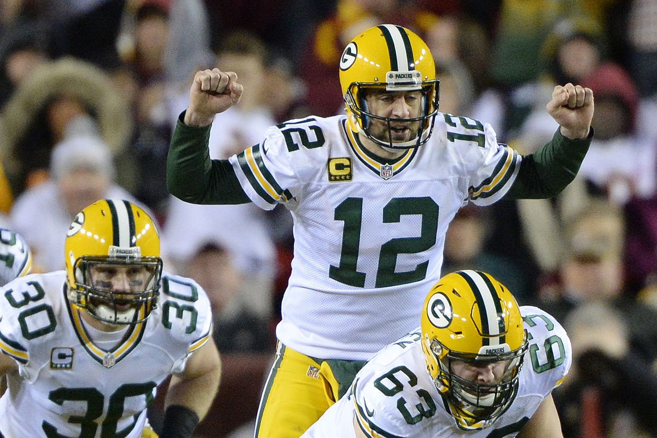 nfl playoff games odds packers vs seahawks box score