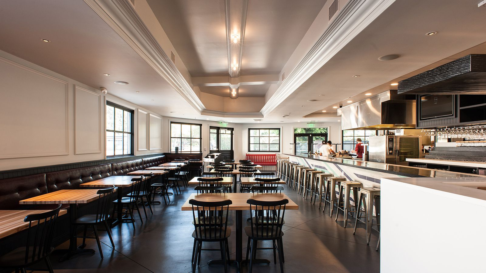 The bellwether is studio city 39 s newest seasonal gem eater la for Fish dish sherman oaks