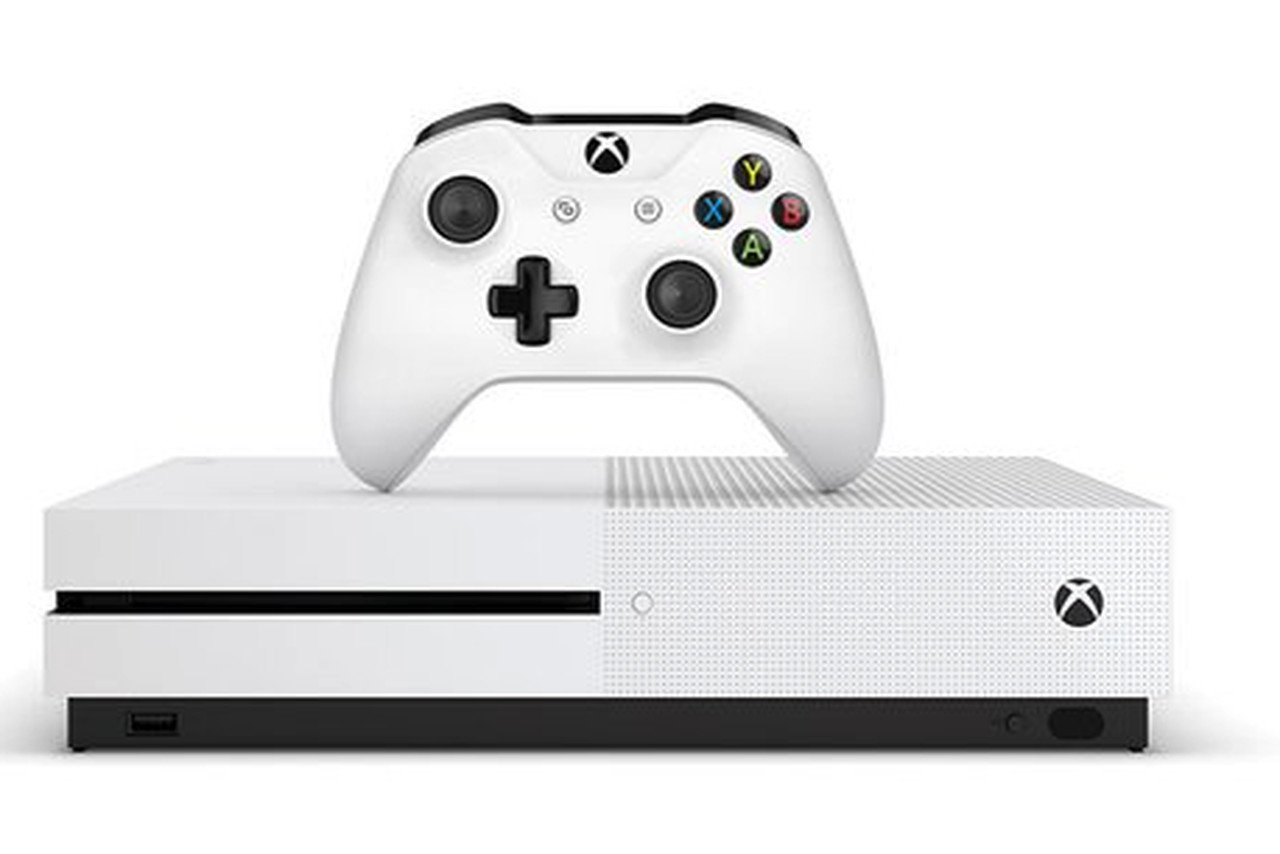 the new console of - photo #43