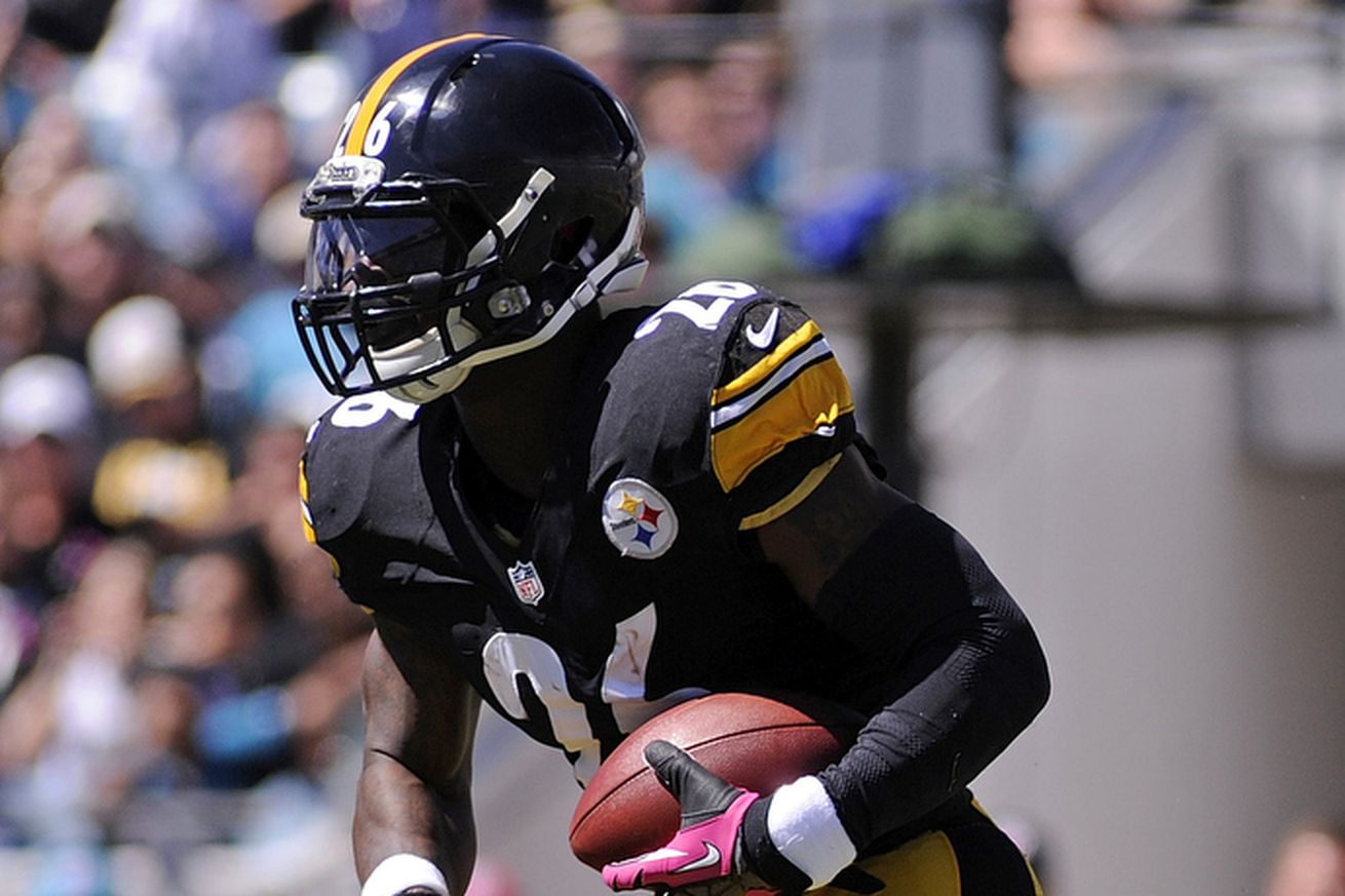 Steelers RB Le'Veon Bell takes to social media to remind fans of the appeal process