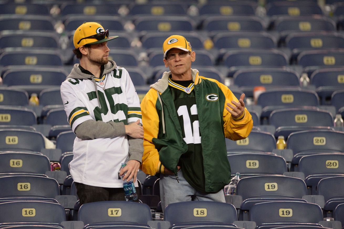 Packers Hall of Fame game matchup cancelled (AUDIO)