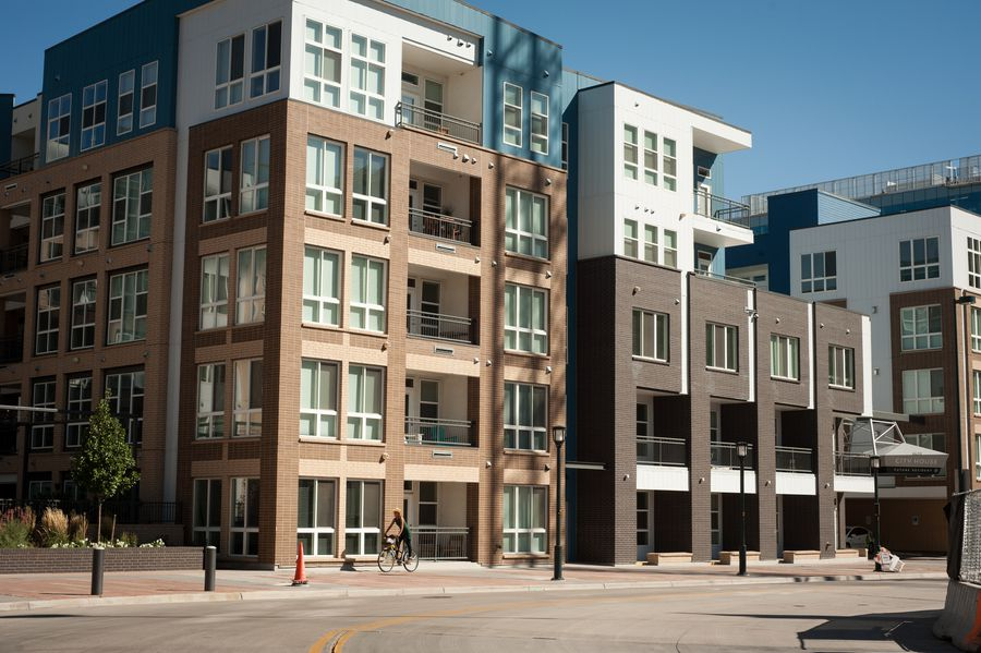 Urban development 10 streets that define america for 3 bedroom apartments denver metro area