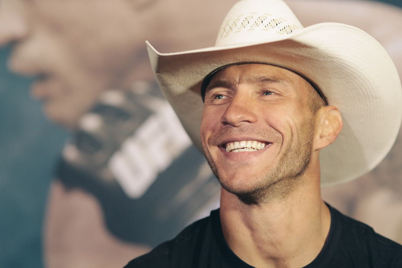 Morning Report: Donald Cowboy Cerrone says he almost got into a fight with Jon Jones at the gym