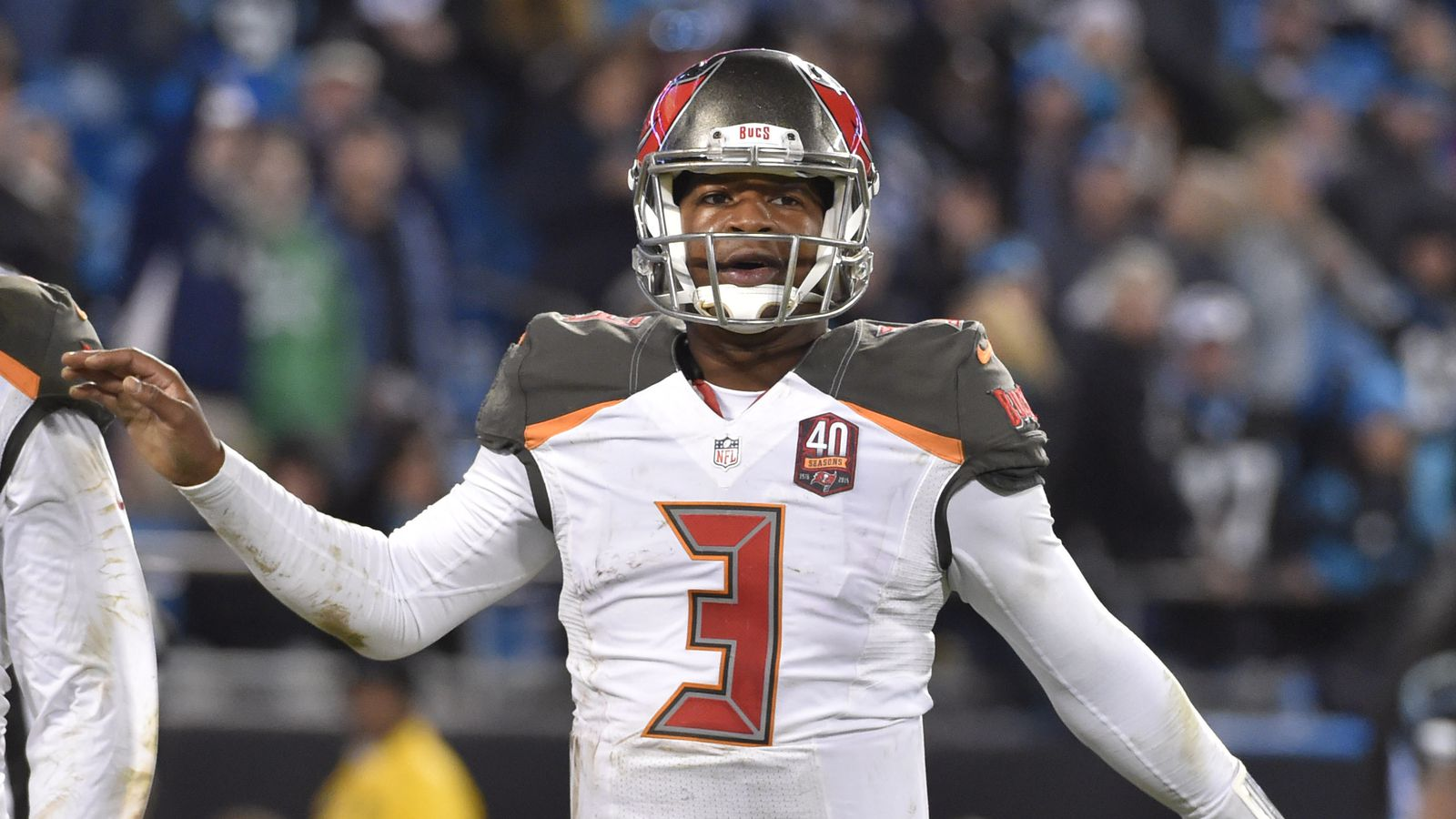 Updated Teddy Winston, roster: Bowl Pro 2016  Jameis