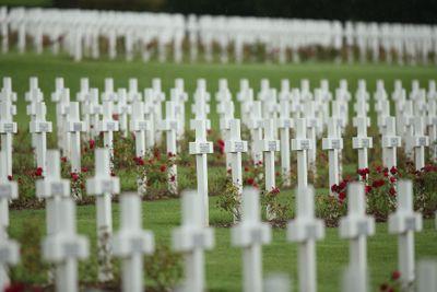 The Battlefields Of Verdun