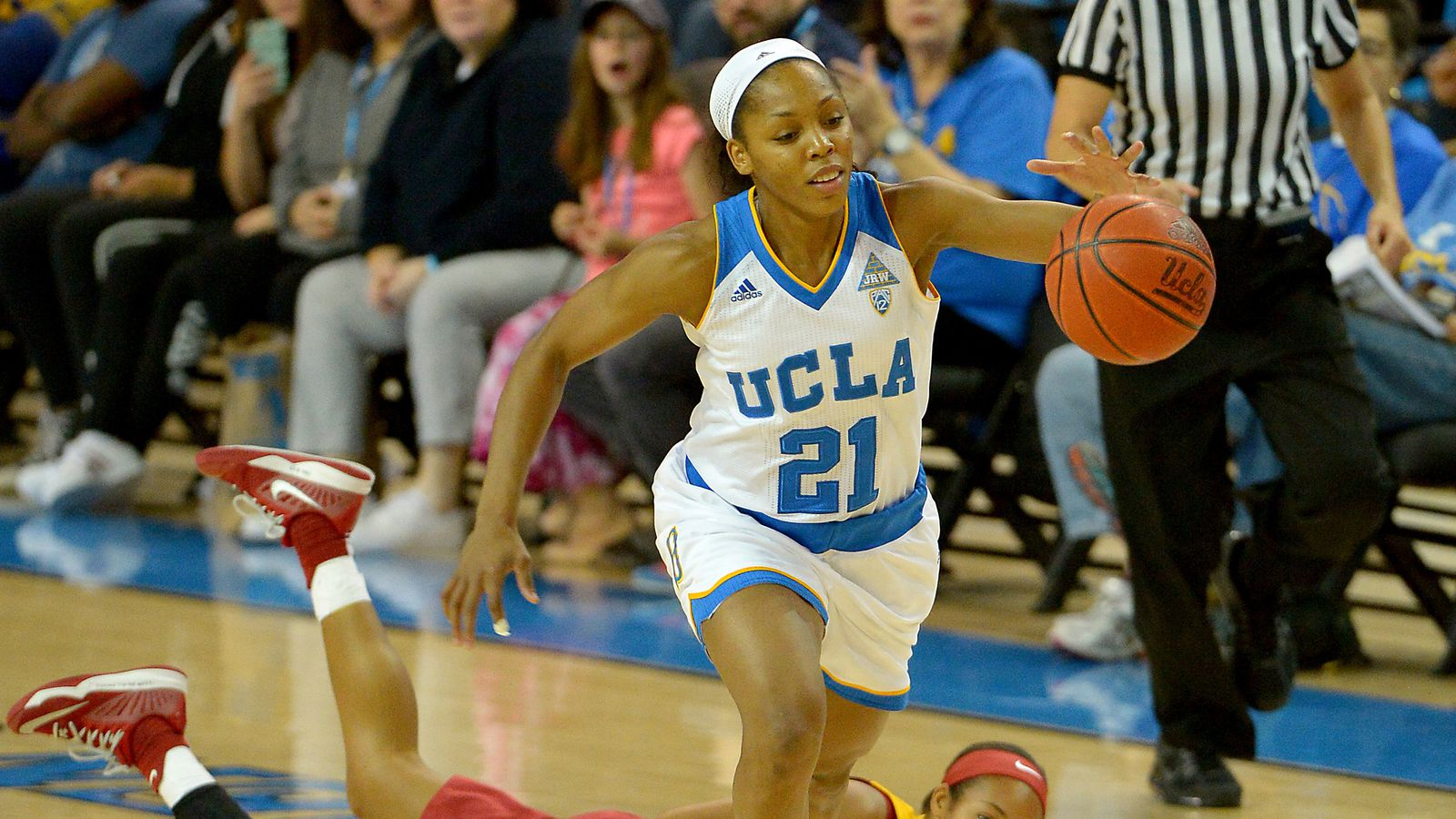 UCLA Women's Basketball: Can the Bruins Climb to the Top ...