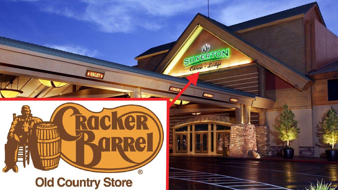 Exclusive First Cracker Barrel In Las Vegas Headed To
