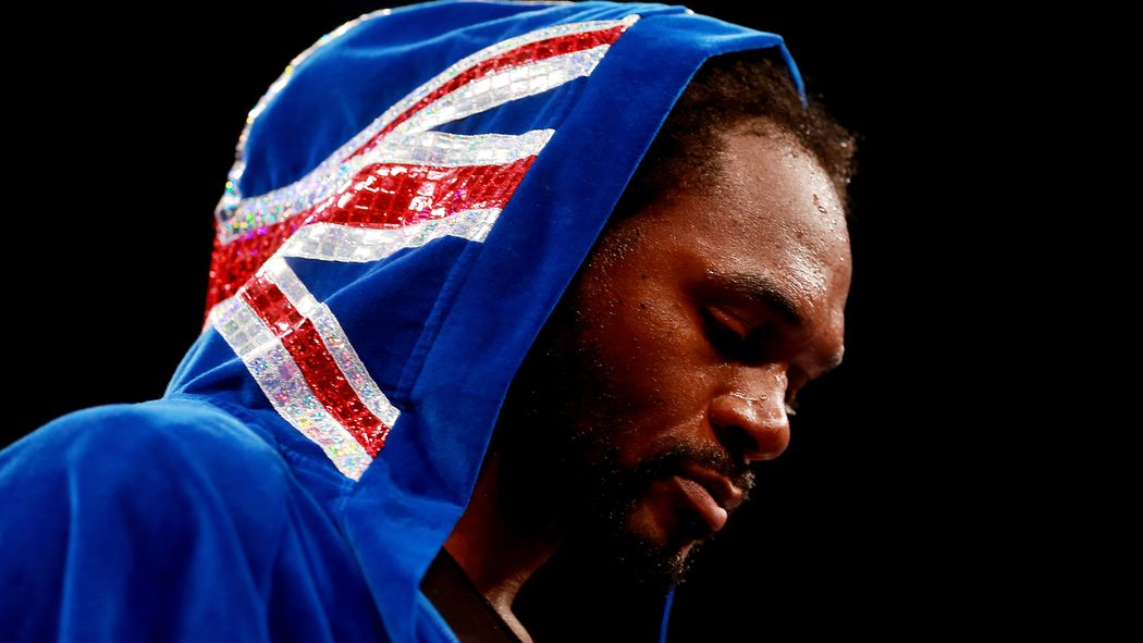Audley Harrison looking for another 'comeback' in 2015 - Bad Left Hook