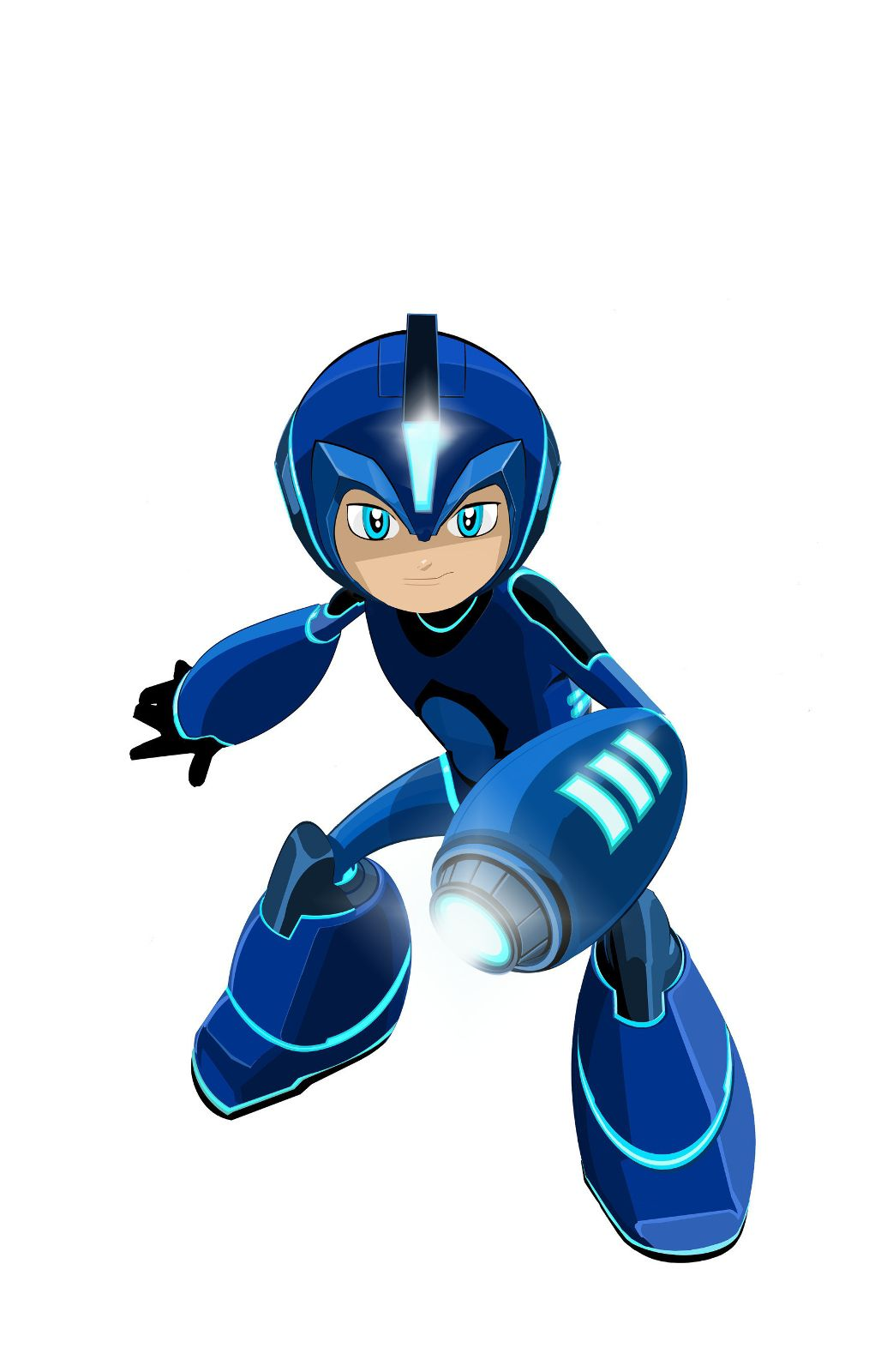 Mega Man's flexibility is the series' greatest strength and