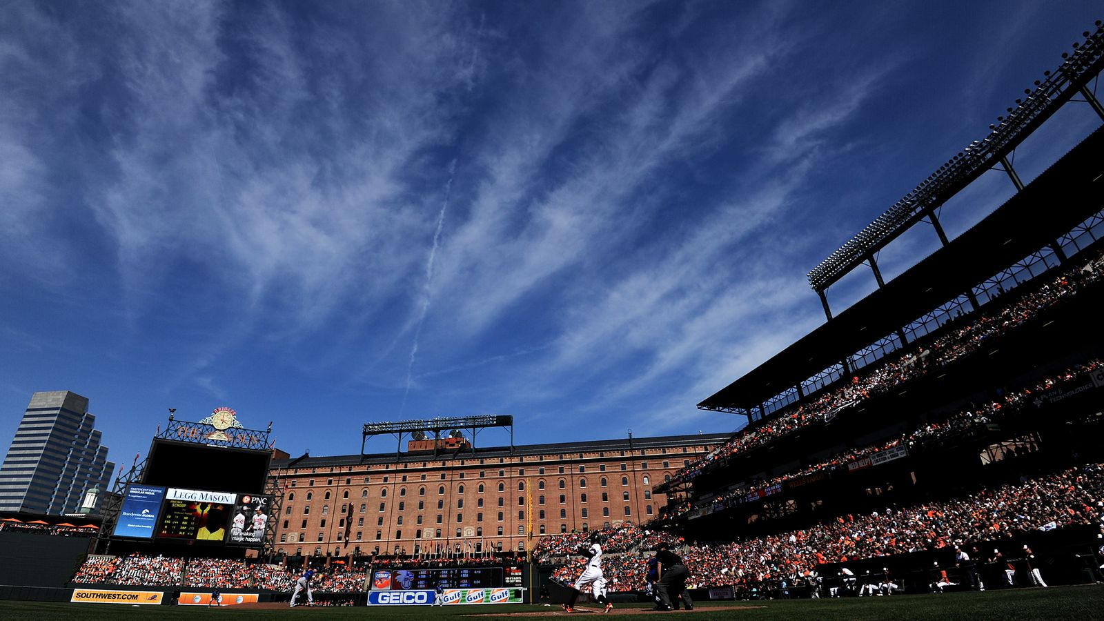 Orioles, Nationals engaged in massive TV contract legal ...