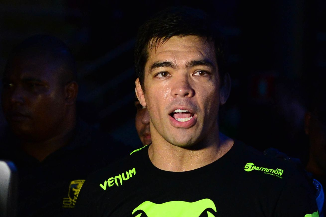 community news, Video: Watch surprised Lyoto Machida explain why hes in trouble with USADA, off UFC on FOX 19