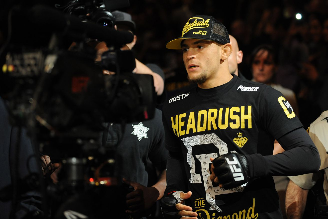 community news, UFC 199: Dustin Poirier vs Bobby Green booked for June 4 in Los Angeles