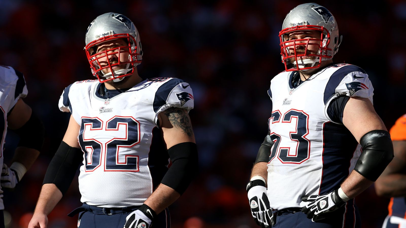 Which nfl teams have the best offensive lines sbnation com