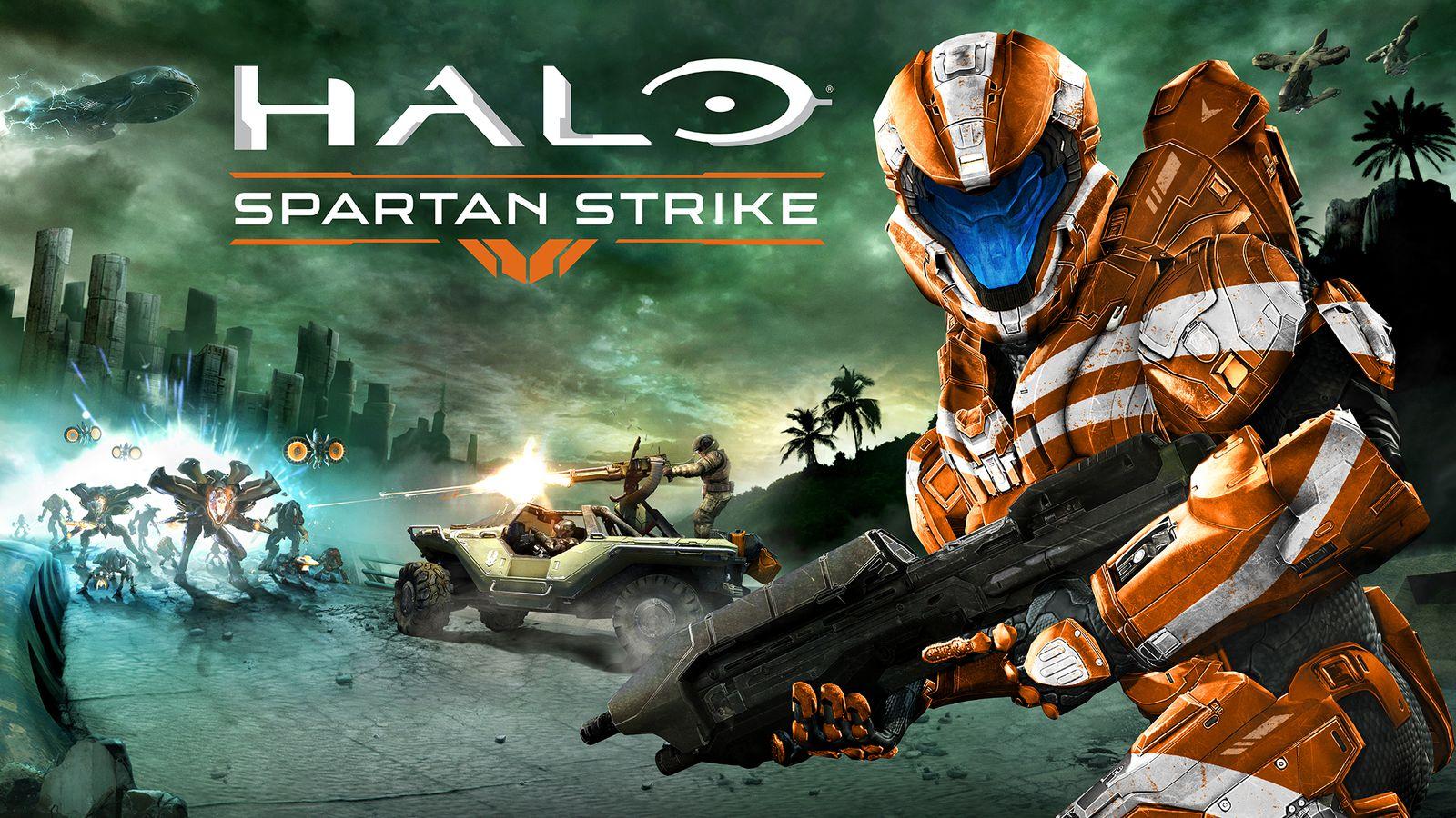 Microsoft Brings Halo Spinoffs