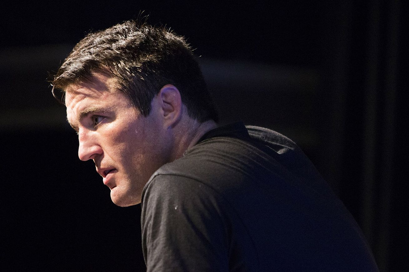 community news, Chael Sonnen considering UFC comeback — if he can pass USADA drug test