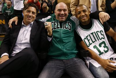 Jose Aldo on Conor McGregor fight: Lets hope nothing bad happens so we can get to UFC 194