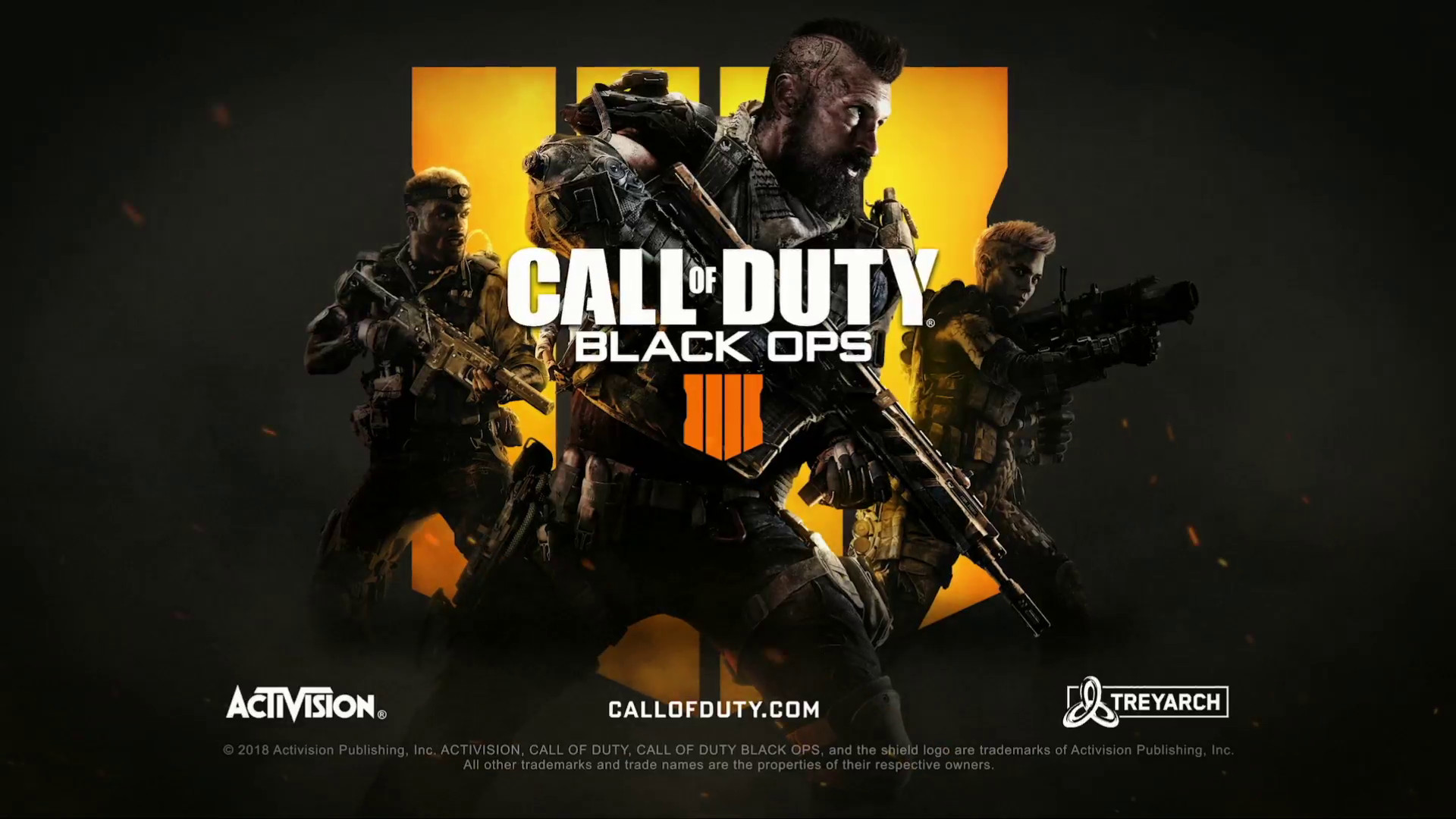 Call of Duty Black Ops 4 multiplayer watch the trailer Polygon