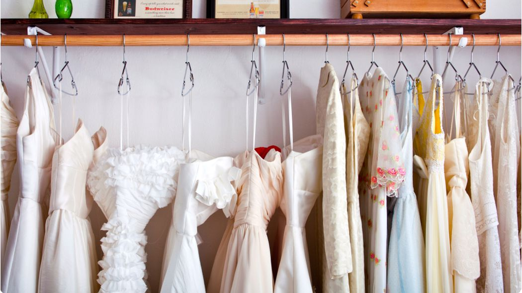 The best wedding dress stores in la for every bridal for Best wedding dress stores in los angeles