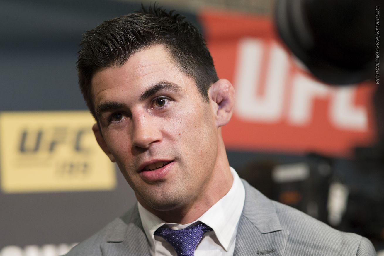 community news, Morning Report: Dominick Cruz says Urijah Faber is jealous, calls him a car salesman