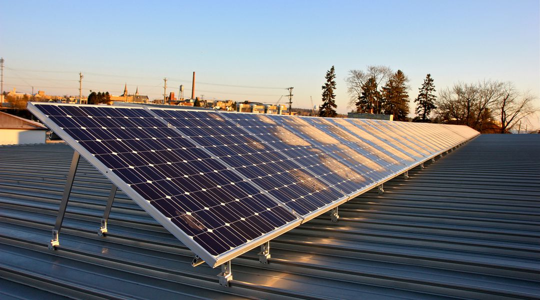 Solar Power Keeps Getting Cheaper But Not For The