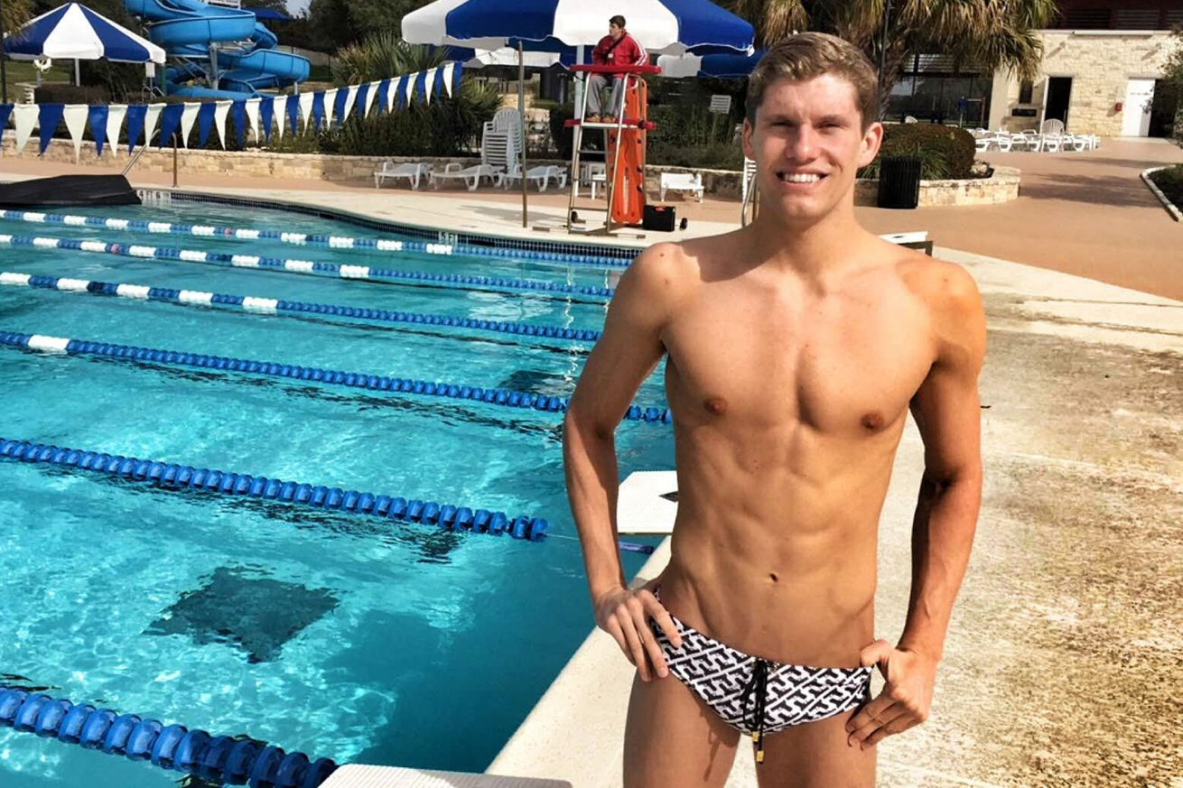 gay swimmer sex