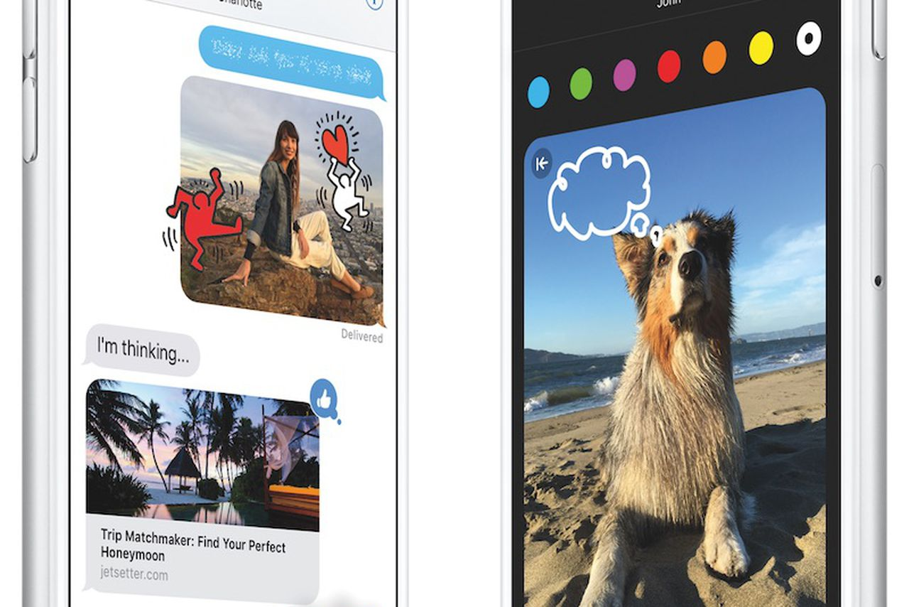 how to use imessage on android