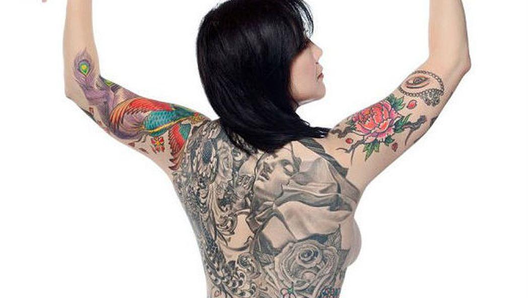Comedienne Margaret Cho Body Shamed at LA Korean Spa