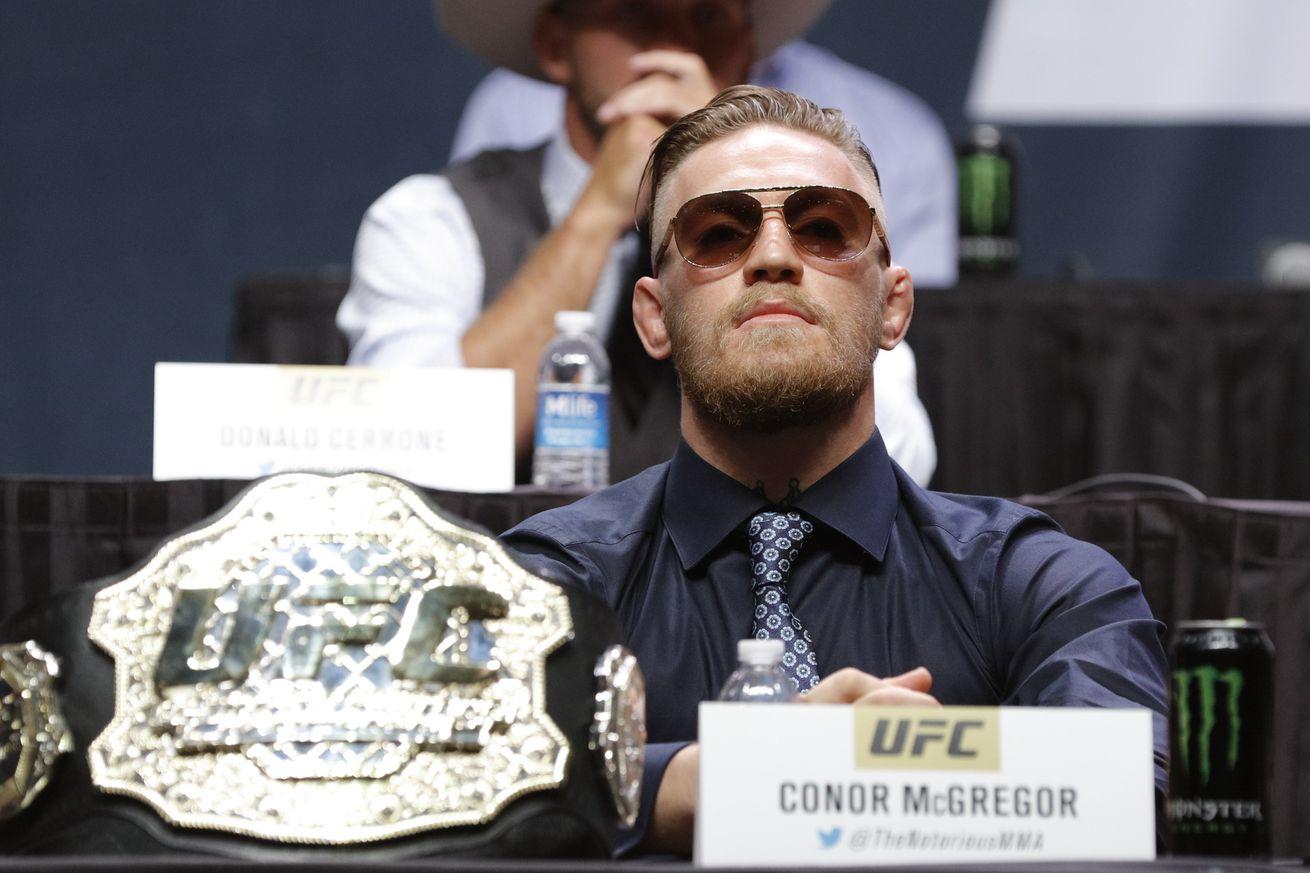 Fightweets: Has Conor McGregor damaged his brand?