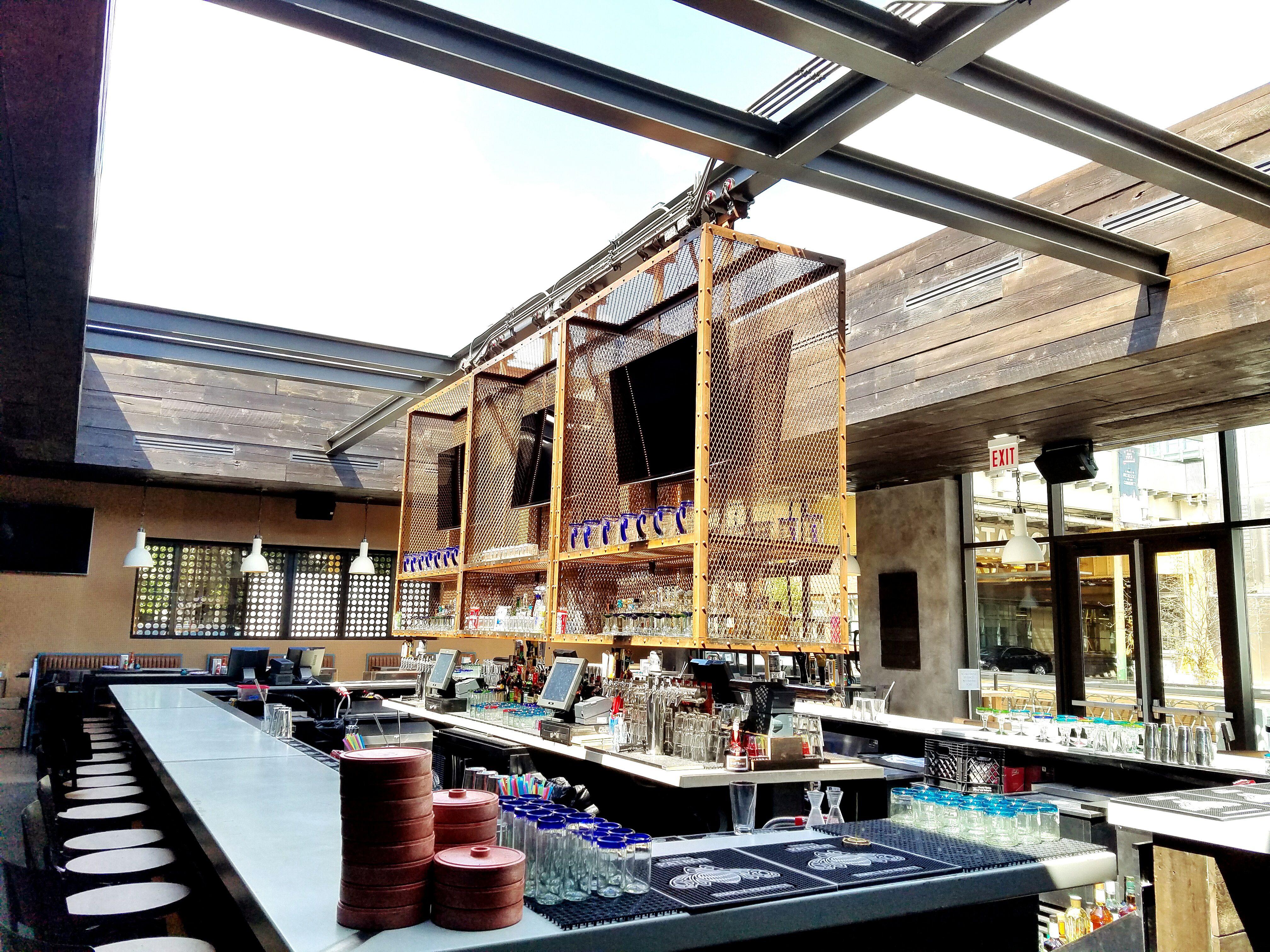 Mexican Restaurants Chicago West Loop