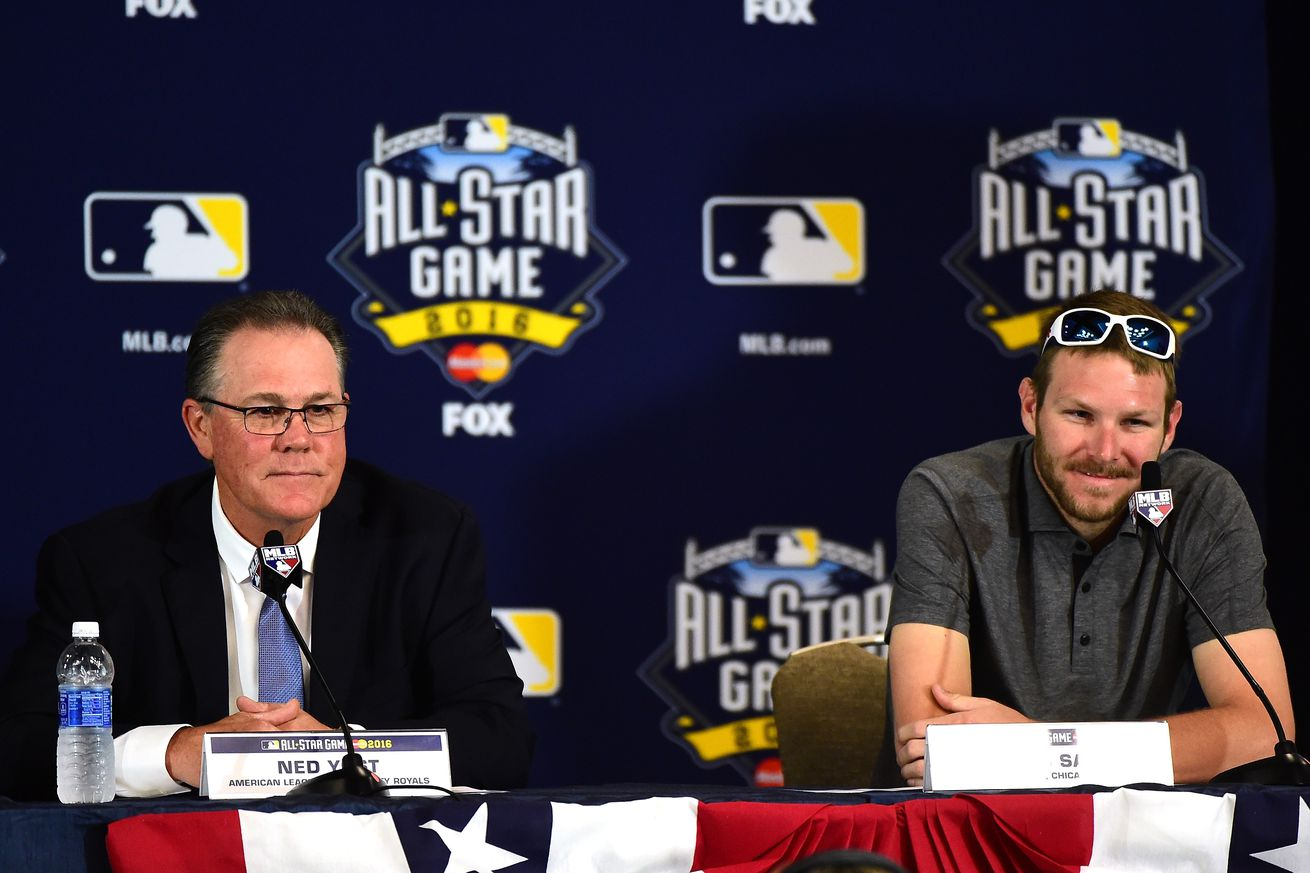 AL earns World Series home field for 11th time in 14 years