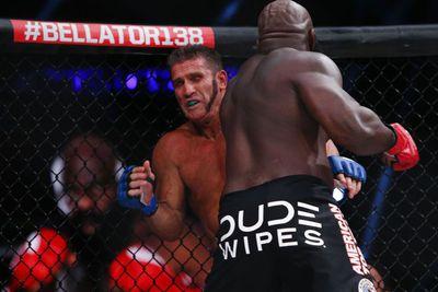 Bellator 138 main event result recap: Kimbo Slice vs. Ken Shamrock