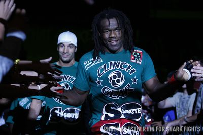 Bellator releases eight fighters, including veterans Sokoudjou and Razak Al-Hassan