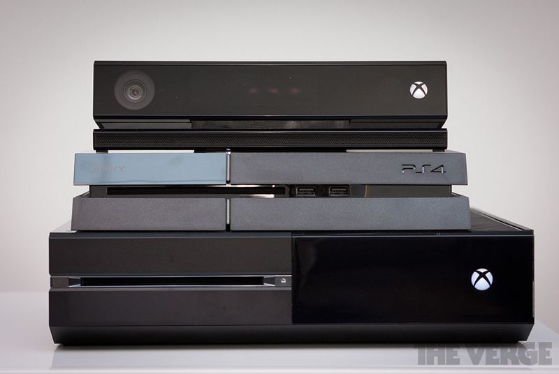 Black Friday 2014: the best gaming deals for PS4 and Xbox One