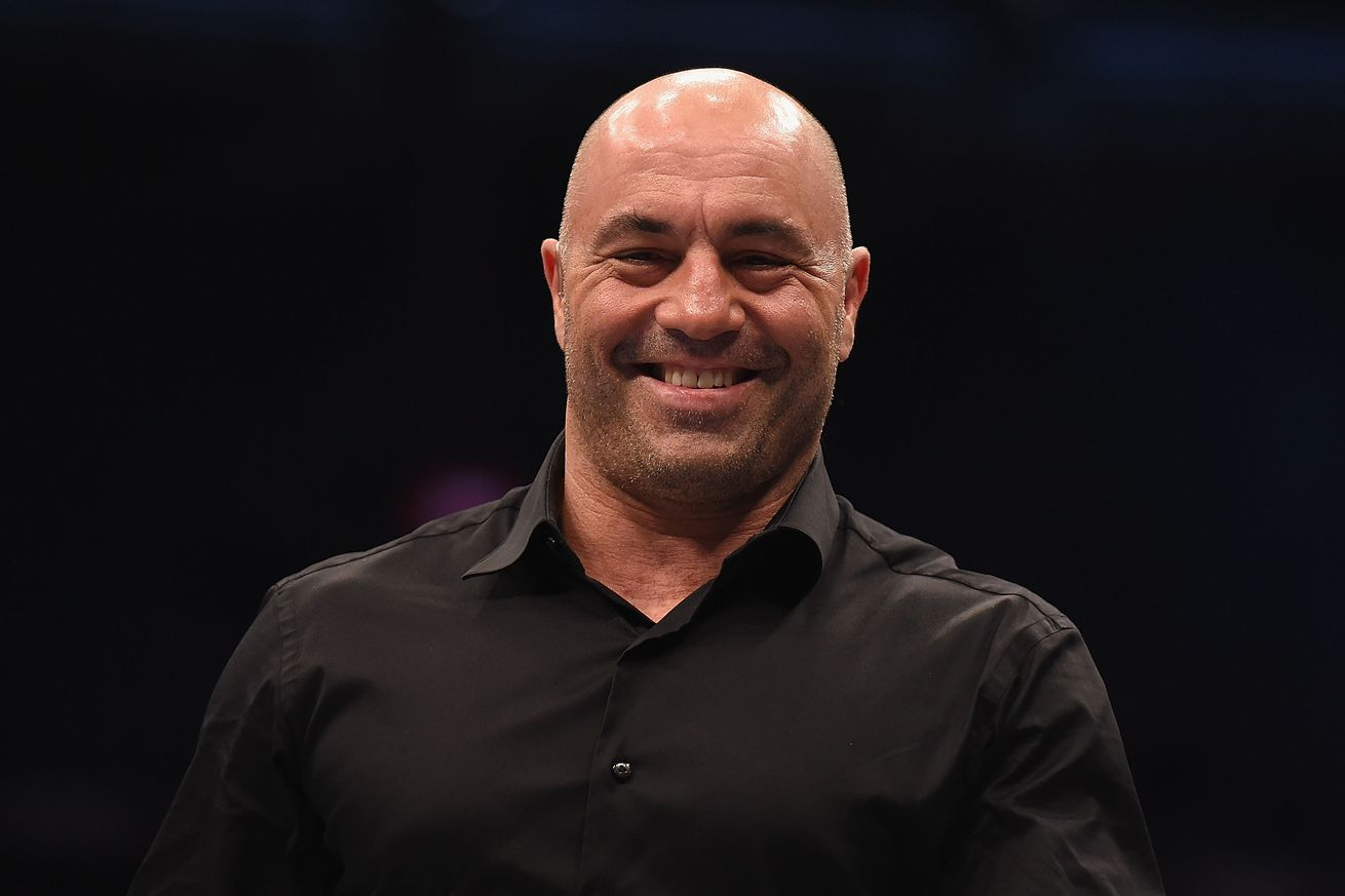 UFC color commentator Joe Rogan opens up about McGregor vs Mayweather and his future with the promotion