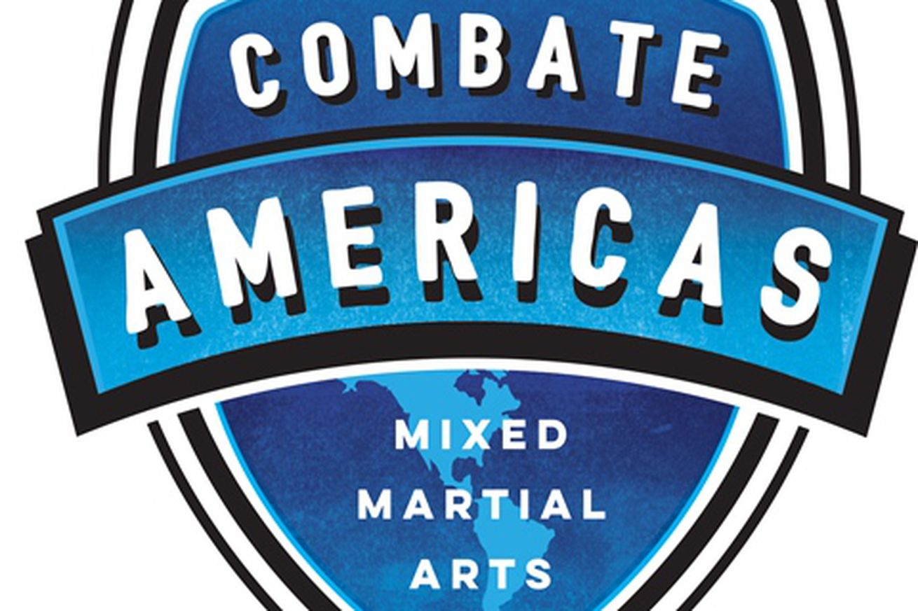community news, Combate Americas announces weekly MMA telecast starting April 18 on NBC Universo
