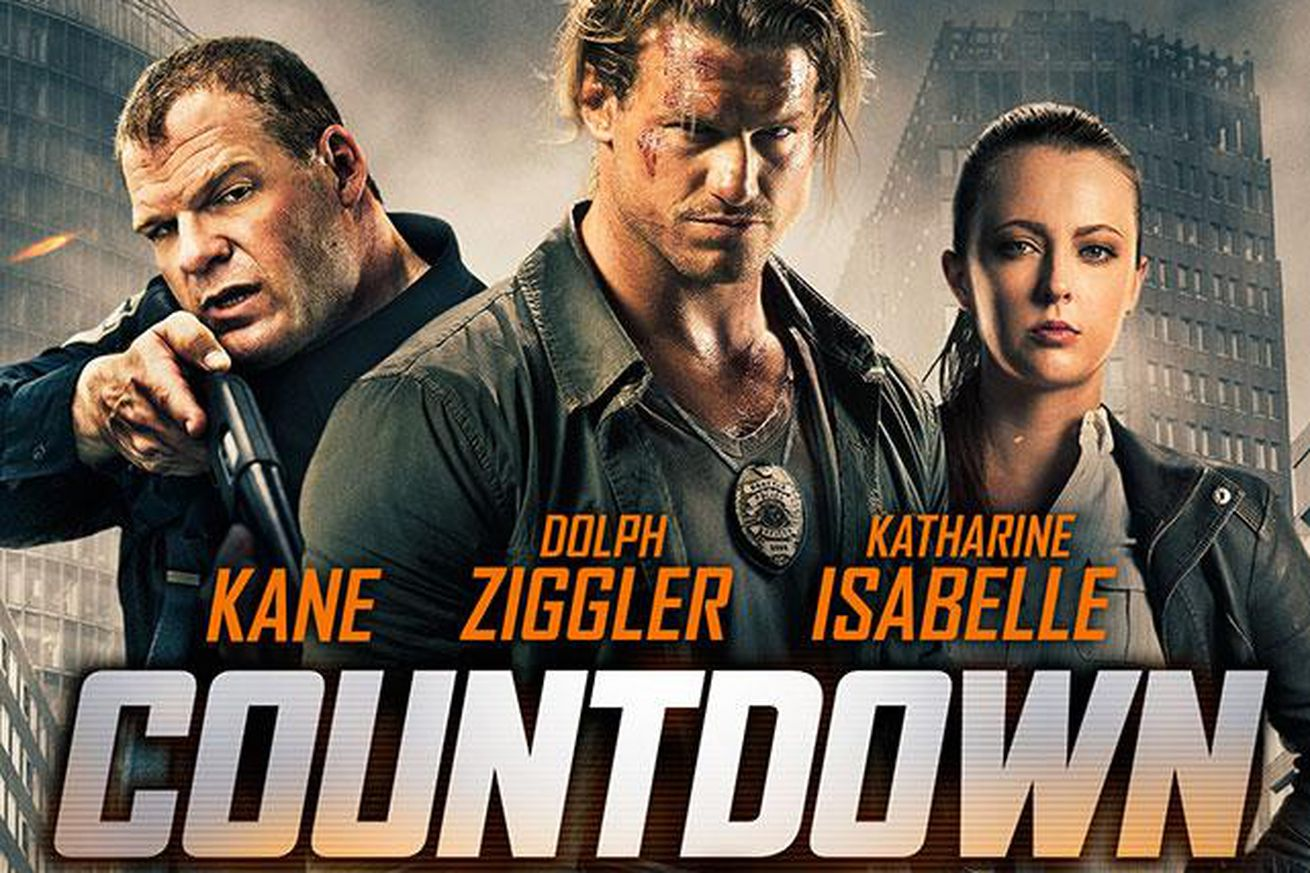 Release date announced for WWE Studios film 'Countdown,' starring ...