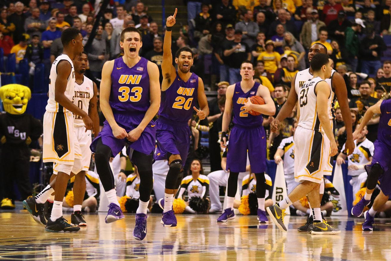 Why the Northern Iowa Panthers should be your NCAA ...