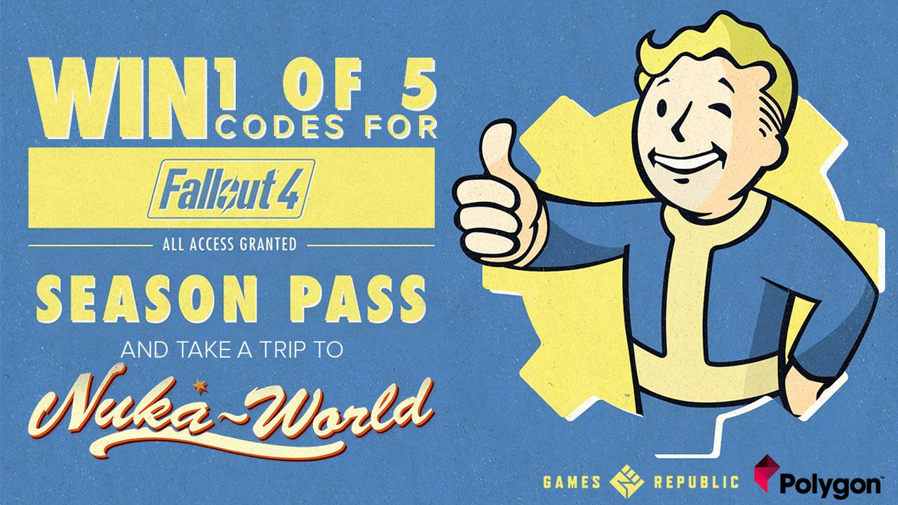 Fallout Shelter Update Adds New Quests, Nuka-World Characters